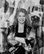 Maria C Bernhardsson