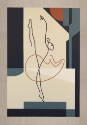 Bernard Simunovic: Swan Lake Ballet II