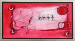 Sergio Valenzuela: Happy Landscape 1