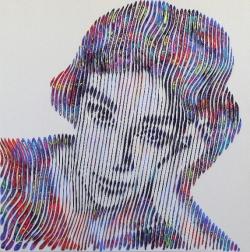 Virginie Schroeder: Timeless Audrey Hepburn