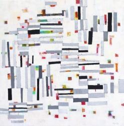 Beth Munro: Pop of Color