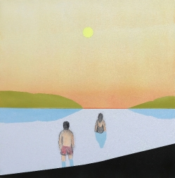 Mike Gough: Lake Swimmers