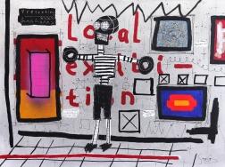 Soren Grau: Local Exhibition