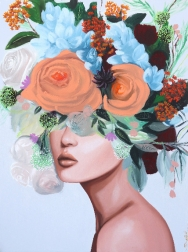 Sally K: Garden