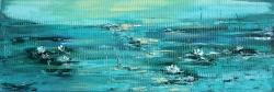 Ivana Milosevic: Water Lily California 02