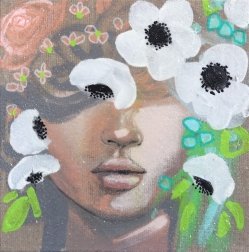 Sally K: Poppy II