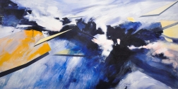 Paul Kirley: Abstract Landscape 99
