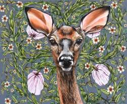 Naomi Jones: Deer