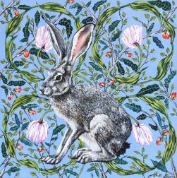 Naomi Jones: Jack Rabbit