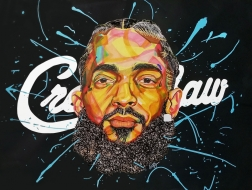 Domonique Brown: Nipsey