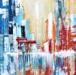 Ivana Milosevic: Pop City California