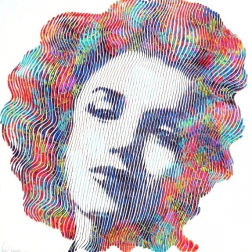 Virginie Schroeder: Divine Marilyn