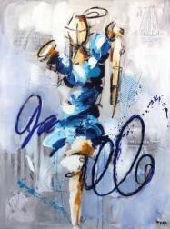Ash Almonte: Imagination