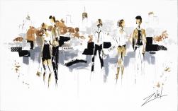 Zabel: Fashion City