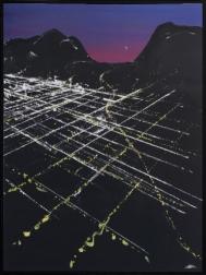 Pete Kasprzak: Gower Sunset Aerial