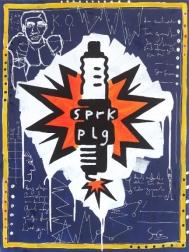 Soren Grau: Spark Plug