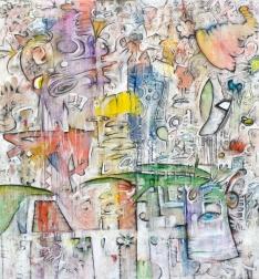 Bruce Rubenstein: Innervisions