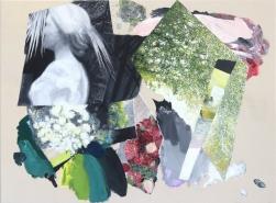 Brandon Neher: Artist Palette / Statue