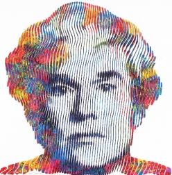 Virginie Schroeder: Andy Warhol The King of Pop Art