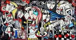 Alessandro Siviglia: Armonia al Mondo