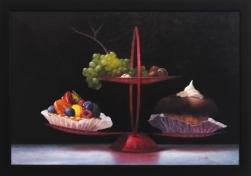 Stuart Dunkel: Chinese Desserts