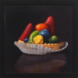 Stuart Dunkel: Strawberry Tart