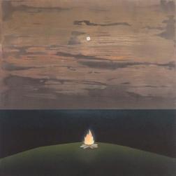 Mike Gough: Threshold of Light