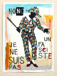 Fabio Coruzzi: Je Ne Suis Pas Un Fascite #8