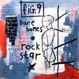 Soren Grau: Barebones Rockstar