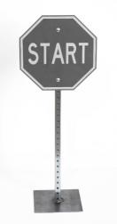 Scott Froschauer: Mirror Start