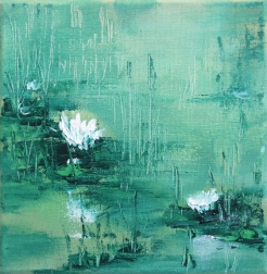 Ivana Milosevic: Little Lily 1