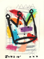 Gary John: Impressionist Crown Dream