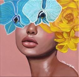 Sally K: Mini Bloom 3