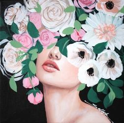 Sally K: Mini Bloom 2