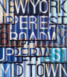Ross Tamlin: Broadway