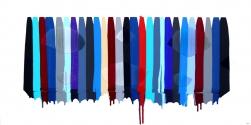 Raul de la Torre: Fils I Colors CDLXXXIII