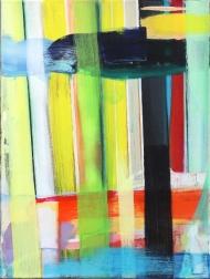 Jodi Fuchs: Intersect I