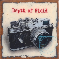 Carl Smith: Depth of Field