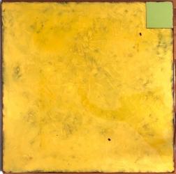 Ricky Hunt: A Bigger Sunday Yellow 3