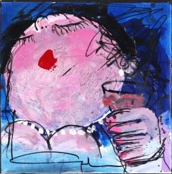 Gerdine Duijsens: Happy Single No. 1