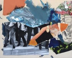 Brandon Neher: Artist Palette / Suits