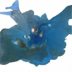 Clara Berta: Blue Lily