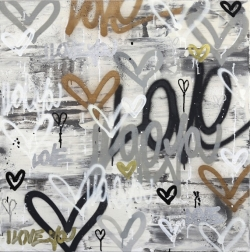 Amber Goldhammer: The Warmth of Love