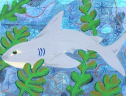 Danny Brown: Na, I Don't Swim On Shark Week
