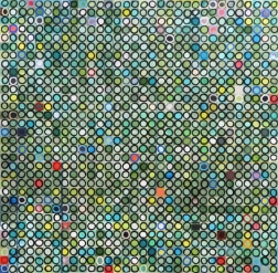 Brandon Neher: 1024 Circles