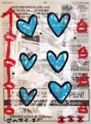 Gary John: Light Blue L'Amour