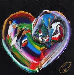 Cynthia Coulombe-Bégin: Ecoute Ton Coeur IV
