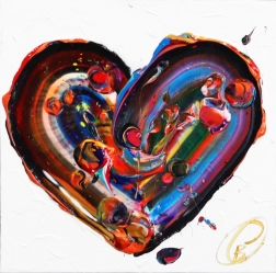 Cynthia Coulombe-Bégin: All Of Me Loves All Of You
