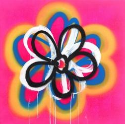Amber Goldhammer: Flower Power