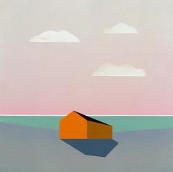 Mike Gough: Under Clouds